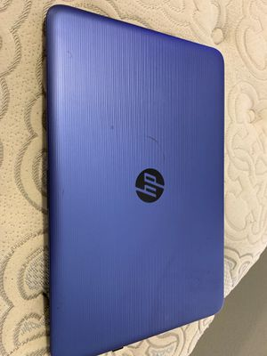 HP Notebook for Sale in Lone Tree, CO