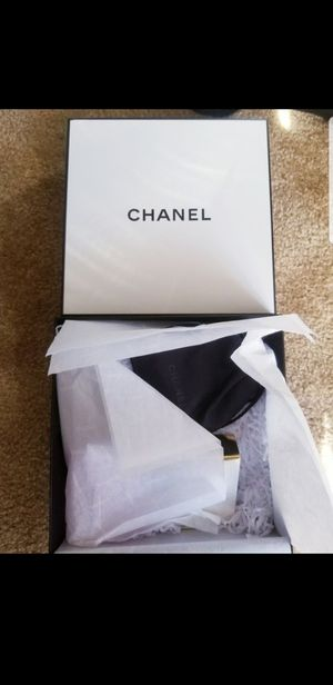 Womens perfume set from CHANEL 100% Authentic for Sale in North Las Vegas, NV