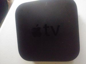 Apple TV 3rd Gen for Sale in Jacksonville, FL