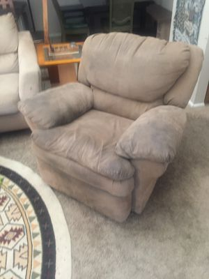 Recliner for Sale in Tempe, AZ