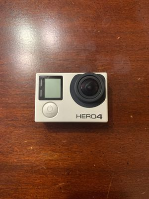 GoPro Hero4 Black for Sale in Irving, TX