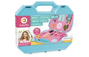 Goldie Blox , Makes essentials tool kit for Sale in Winter Springs, FL