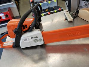 🚨🔊STIHL CHAINSAW🔊🚨 for Sale in Houston, TX