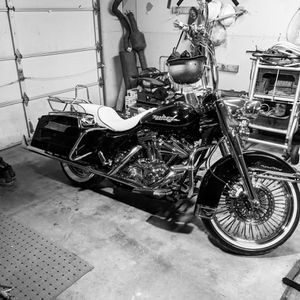 2004 Harley Road King for Sale in Tacoma, WA