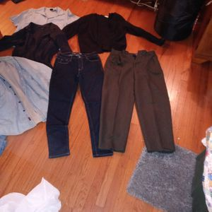 New Women's Clothing. Work And Casual Wear for Sale in Lynnwood, WA