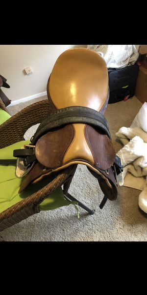 English Saddle for Sale in Willoughby, OH