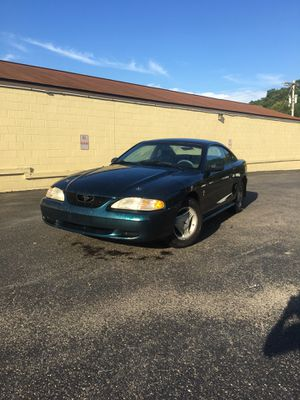 1994 Ford Mustang for Sale in Eighty Four, PA
