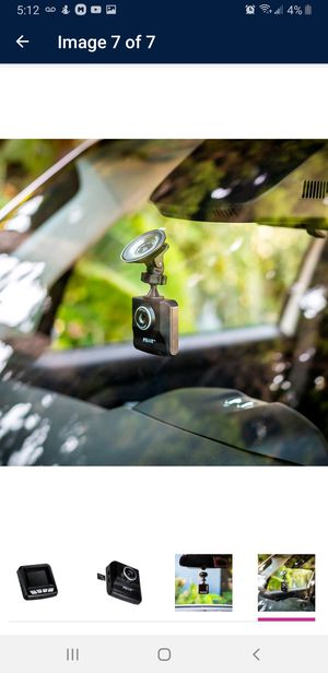 Dash cam 8GB motion sensor. NEW. for Sale in Henderson, CO