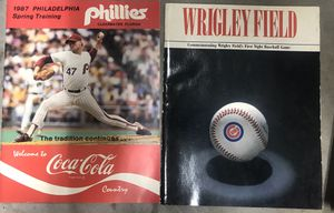 Lot of vintage sports magazines, you will receive all items pictured for Sale in Bradenton, FL