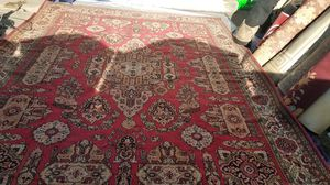 Beautiful large rug for Sale in Los Angeles, CA