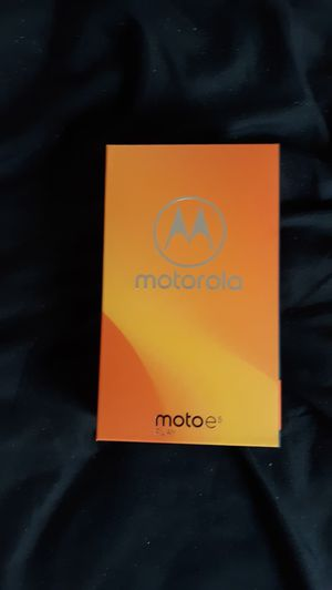 Motorola Moto e5 Play for Sale in Price, UT
