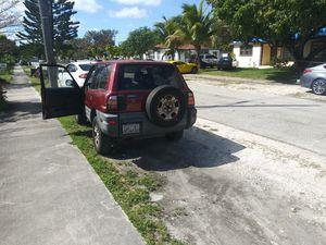 1999 rav 4 for Sale in Miramar, FL
