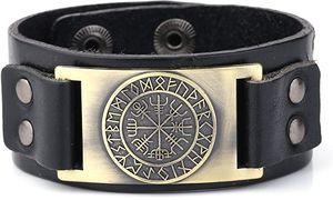 Original Viking leather bracelet new in box for Sale in Miami, FL