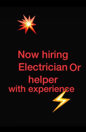 Electrician for Sale in Los Angeles, CA