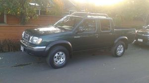 Nissan frontier 2000 for Sale in US