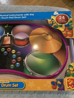 Eletronic drum set for Sale in FL, US