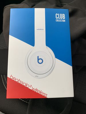 Beats Solo 3 Wireless Club Collection for Sale in Houston, TX