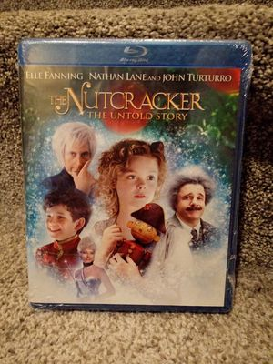 The Nutcracker Bluray for Sale in Murrieta, CA