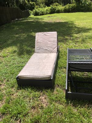 Wicker Patio loungers for Sale in Tampa, FL