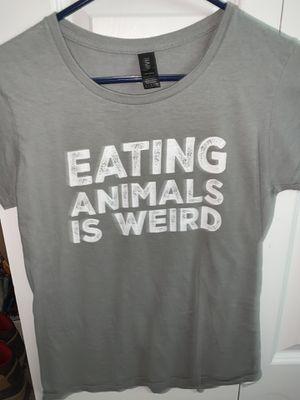 Vegetarian shirt for Sale in Charlottesville, VA