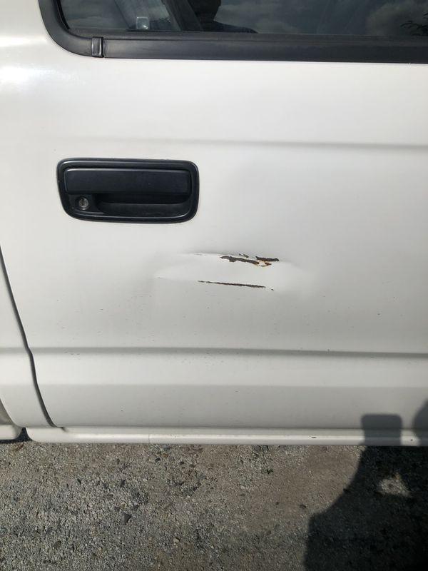 Toyota tacoma pick up