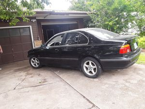 1997 BMW 540i for Sale in Tulsa, OK