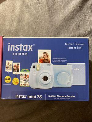 Polaroid camera for Sale in San Antonio, TX