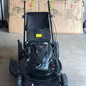 Power Smart 22 in. 3-in-1 200cc Gas Walk Behind Self Propelled Lawn Mower for Sale in Glendale, AZ