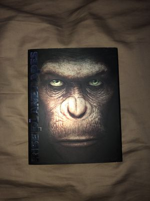 New Planet of the Apes Trilogy for Sale in Winter Haven, FL
