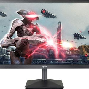 LG IPS 1080p Monitor New(Open Box) for Sale in Humble, TX