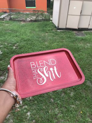 Beauty tray for Sale in Pine Hills, FL