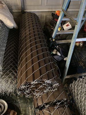 Fencing for Sale in Fresno, CA