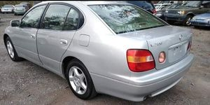 Lexus gs 300 for Sale in Arlington, VA
