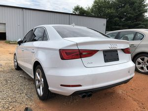 2015 Audi A3 parting out for Sale in Inman, SC