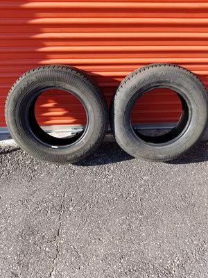 15 in tires ( 4 ) for Sale in Las Vegas, NV