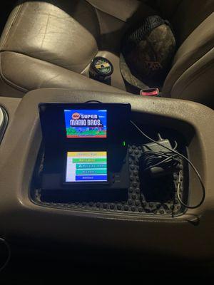 Nintendo DS Lite with Super Mario Bros. for Sale in Tulsa, OK