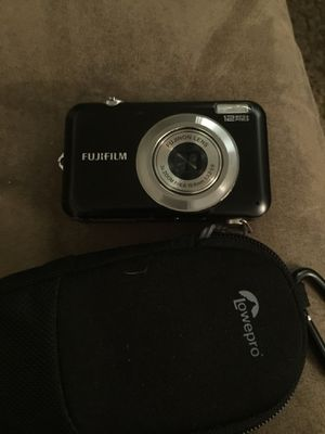 Fuji Film 12 megapixels digital camera for Sale in Littleton, CO