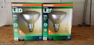 Two led light bulps for Sale in Largo, FL