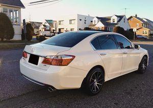 vehículo esta equipado con ventanas eléctricas Honda Accord EX-L 2013 for Sale in Cleveland, OH