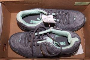 Puma size 7.5 for Sale in Vallejo, CA