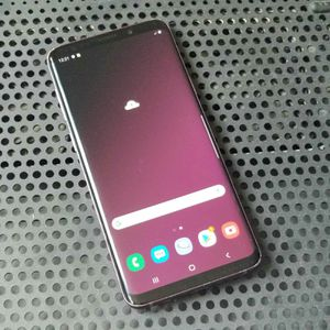 Samsung Galaxy S9 Plus , UNLOCKED  , Excellent Condition for Sale in Springfield, VA