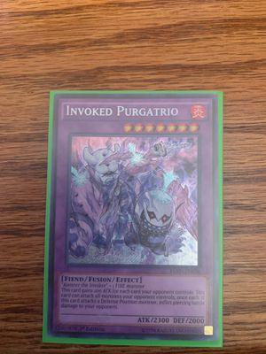 Invoked Purgatrio for Sale in Chicago, IL