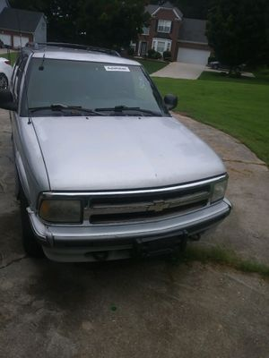 95 Chevy Blazers for Sale in Atlanta, GA