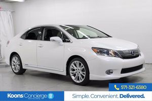 2010 Lexus Hs 250H for Sale in Arlington, VA