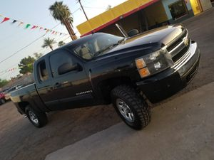 Chevy Silverado 2007 4.8 short bed 4x2 clean title cash only no trades FIRM PRICE for Sale in Phoenix, AZ