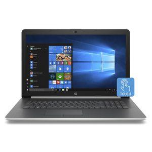 "HP Laptop Touchscreen 17.3"" Intel Core i7-8550U Processor : 16GB Intel Optane + 8GB RAM, 2TB Hard Drive for Sale in National City, CA"
