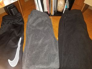 3 Pairs Boys Sweatpants Nike&Old Navy for Sale in Canal Winchester, OH
