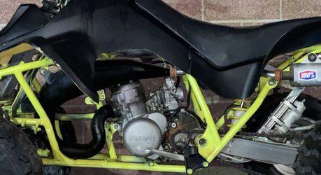 Suzuki Quad! 250CC for Sale in Hawthorne,  CA
