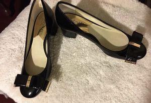 Michael Kors Mid Pump Black Heel for Sale in Monterey, CA