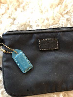 Coach wristlet wallet for Sale in Herndon, VA